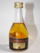 Cognac Louis Royer VSOP 5 cl 40 % vol mini flasche bottle miniature