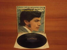 Engelbert Humperdinck : Twelve Great Songs plus ' Release Me '' : Vinyl Album