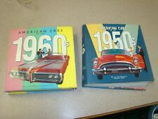 American Cars of the 1950 AND'1960s, Auto Editors of Consumer Guide
