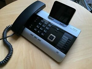 Gigaset DX800 A all in one Tischgerät VoIP Link2mobile AB
