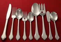 Oneida SUMMER MIST Wm A Rogers AUTUMN GLOW Deluxe Ltd Stainless Flatware CHOICE