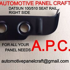 AUTOMOTIVE PANEL CRAFT DATSUN 1600/510 SEAT RAIL RUST REPAIR PANEL RIGHT SIDE