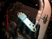 BMW E53 X5 CRASH AIRBAG SENSOR MODULE 4.6is 4.4i 3.0i (UNDER FRONT SEAT)