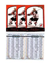 1X SCOTT GOMEZ 2000-2001 Topps Premier Plus JUMBO Bulk Lot Available Oversize
