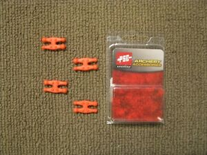 ***NEW PSE BOW COLOR STRING CHUBS ARCHERY PSE#01067OR ORANGE