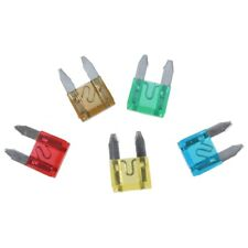 20 pcs Car Motorcycle Mini Fuses Blade Fuse Safety P6D4