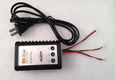 iMAX B3AC 2S 3S 7.4V 11.1V Lithium LiPo RC Battery Balance Charger+ charge cable