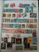 NEW ZEALAND JOB LOT STAMPS USED George v, vi Edward vii plus more see photos