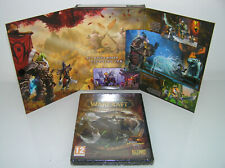 World of Warcraft: Mists of Pandaria Expansion Set PC New & Sealed Windows/Mac