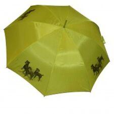 Canne parapluie parapluie deutscher jagdterrier chasse terrier chien dog