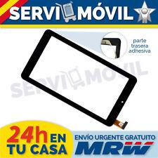 Pantalla Tactil para Wolder MiTab Praga Touch Screen Negra HC184104C1FPC021H V2.
