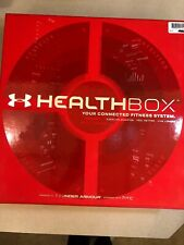 Under Armour HealthBox with UA Band, UA Heart Rate and UA Scale