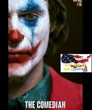 TOYS ERA 1/6 Joker Clown Joaquin Phoenix W/ 3 Head Sculpt Figure PE004 ❶USA❶