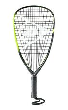 Dunlop Hyperfibre Ultimate racketball racket with cover