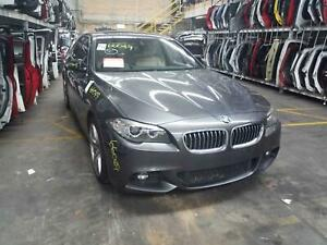 BMW 5 SERIES 2016 VEHICLE WRECKING PARTS ## V002849 ##