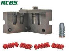 RCBS 2-Cav Mold 35-200-FN 35 Caliber, 358 Dia, 200 Gr, Flat Nose # 82028