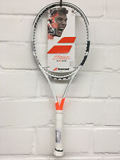 "Babolat raqueta de tenis ""Pure Strike 100"" blanco 101284 nuevo!!! unbesaitet"