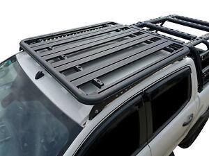 HD Flat Roof Basket Platform Carrier for Ranger Hilux Navara Triton D-max BT-50