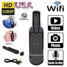 1080P HD Mini Pocket Pen Camera Hidden Spy Protable Video Cam Recorder DVR