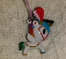Tokidoki Classic FRENZIES CAN CAN keychain/vinyl  figure/phone attachment