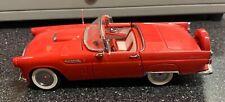 Danbury Mint 1956 Ford Thunderbird 1:24 Diecast Car