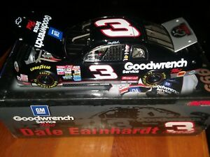 1999 Action Dale Earnhardt #3 GM Goodwrench 25th Anniversary 1:24 Scale
