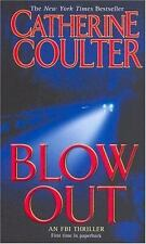 An FBI Thriller: Blow Out 9 by Catherine Coulter (2005, Paperback)