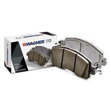 Front Wagner QuickStop ZD904 Ceramic Disc Pad Set