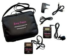 Easy Train Wireless Horse Instruction System. Free Delivery