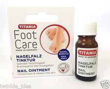 TITANIA Nail Ointment for Ingrown Toenails 10 Ml