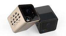 Live WLAN WIFI IP Cámara de vigilancia Mini Detector movimiento visión nocturna
