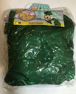 Rubie's Pet Shop Leprechaun Size X-Large NEW BJ