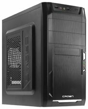 Case PC - Mid Tower con alimentatore 450W CMC-400