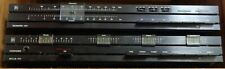 Bang & Olufsen B&O BeoLab 1700 Amplifier tested + BeoMaster 1700 Tuner untested