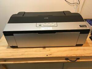 Epson Stylus Photo R2880 Wide Format Printer (CA1640000HR9x12035)