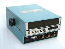 Japan Radio Co. JRC JNA-710 Marine Navigation Receiver Loran Radar Ships Unit