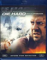 Die Hard : Die Hard With a Vengeance (Blu-ray) New Blu