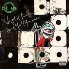 A TRIBE CALLED QUEST WE GOT IT FROM HERE THANK YOU 4 YOUR SERVICE CD NEW