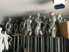 Female 1/2 Body Mannequin Display Dress form