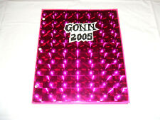 GONN Garage Rock Band 2005 Press/Media Kit Loaded Rhino Nuggets Artyfacts