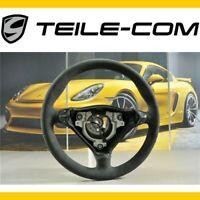 Porsche 911 993 996/Boxster 986 Sportlenkrad/Tiptronic Alcantara /steering wheel
