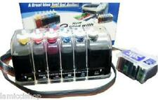 CISS CIS Bulk Continuous ink System for Epson 900 1270 1280 1290 T007 T009