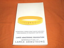lance Armstrong foundation live strong  2006  in inglese