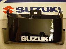 Suzuki GSX750 Katana 89-96 Black Rear Frame Cowling Cover NLA 47310-20C01-33J