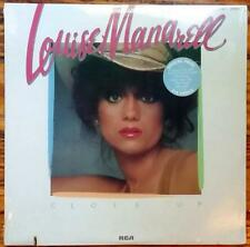 """LOUISE MANDRELL """"Close Up"""" BRAND NEW FACTORY SEALED 1983 RCA 6-song LP"""