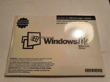Windows Millennium Edition (Windows ME) Sealed New with License Key | Microsoft