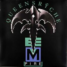 Queensryche - Empire (Limited Edition 2 x Clear Vinyl LP) New & Sealed