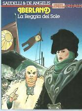 Saudelli & De Angelis : Iberland, La Reggia del Sole - Orient Express