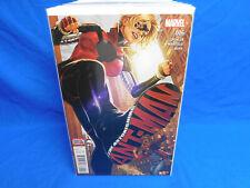 Astonishing Ant-Man #6 2015 Marvel Comics 1st Appearance Cassie Lang as Stinger