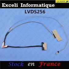 LCD LED ECRAN VIDEO SCREEN NAPPE DISPLAY CABLE HP ENVY 17-N SERIES 813808-001